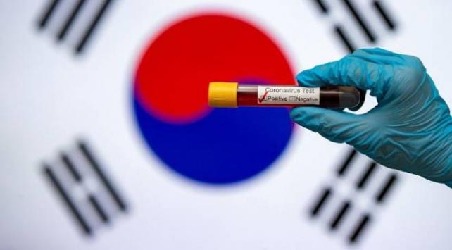 Güney Korede 20 Şubattan bu yana en düşük vaka sayısı