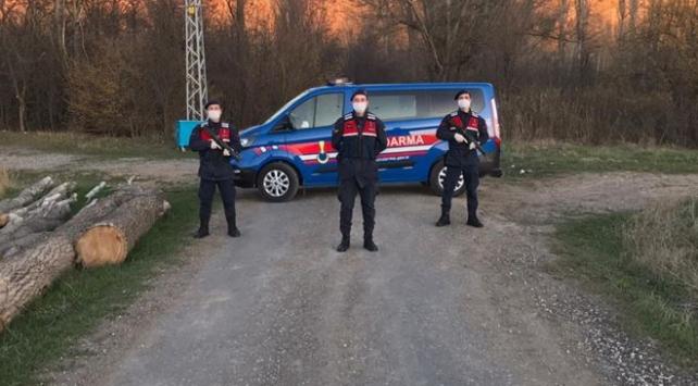 Sinopta 3 köy karantinaya alındı
