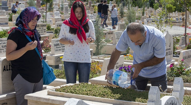 Din İşleri Yüksek Kurulundan cenaze işlemleriyle ilgili açıklama
