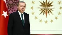 Cumhurbaşkanı Erdoğan, Türk Polis Teşkilatı'nın kuruluş yıl dönümünü kutladı