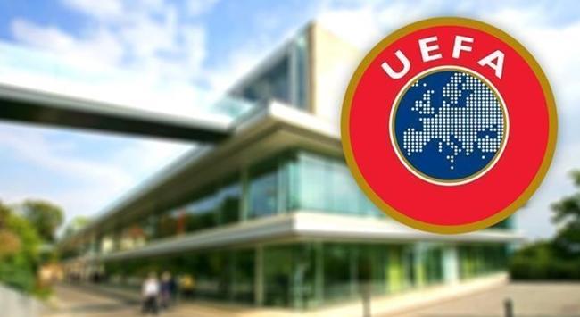 UEFAdan Manchester City açıklaması