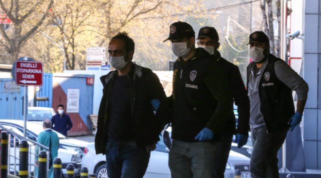 İBB Başkanı İmamoğlunu tehdit eden şüpheli tutuklandı