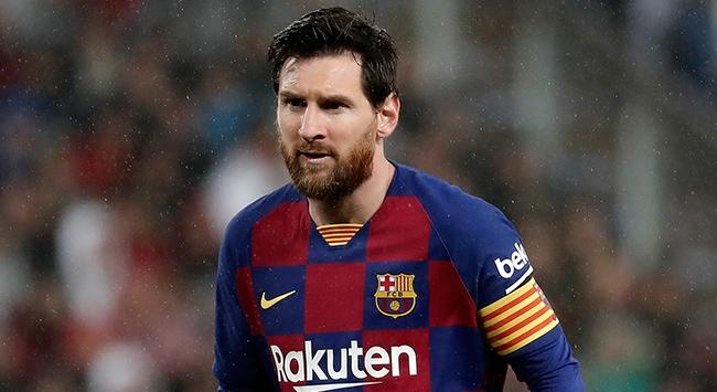 Messi adını marka olarak tescil ettirebilecek