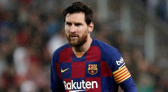 Arjantin basınından Lionel Messi iddiası