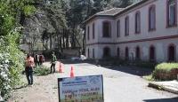 Tarihi Hadımköy Askeri Hastanesi, 45 gün içinde hizmete açılacak