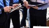 Tekirdağ'da tedbirlere uymayan 25 kişiye para cezası
