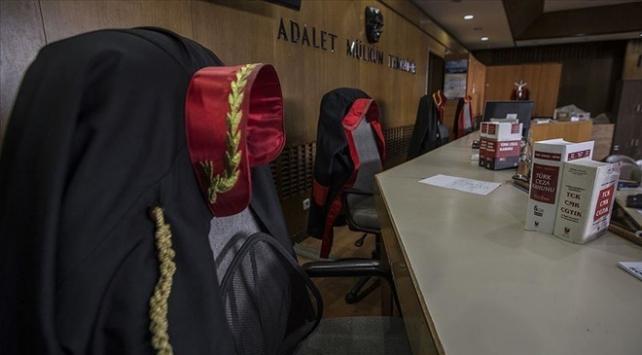 """DEAŞın """"üst düzey yöneticisi"""" Bayancuk yeniden tutuklandı"""