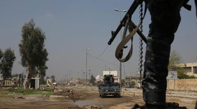 Irakta DEAŞ saldırısı: 3 ölü, 5 yaralı