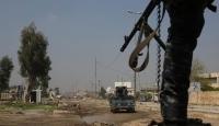 Irak'ta DEAŞ saldırısı: 3 ölü, 5 yaralı