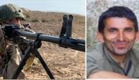 1 milyon TL ödülle aranan terörist yaralı ele geçirildi