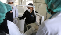 Yemen'de ilk COVID-19 vakası tespit edildi