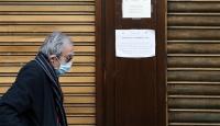 İspanya'da 1 günde 605 kişi koronavirüsten hayatını kaybetti