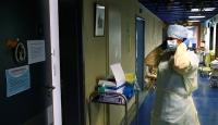 Belçika'da koronavirüs vaka sayısı 27 bine yaklaştı
