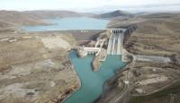 Alparslan-2 Barajı Muş Ovası'na hayat verecek