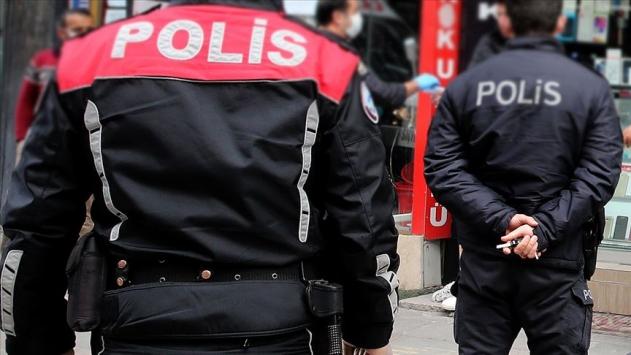 Kavga eden 53 kişiye sosyal mesafeyi ihlalden 167 bin lira ceza