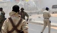 Terör örgütü Eş-Şebab son bir ayda ağır kayıplar verdi