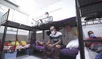 Singapur'da yabancı işçiler yüzer otellere yerleştirilecek