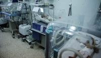 Özbekistan'da doğumevine COVID-19 karantinası
