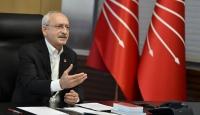 CHP Genel Başkanı Kılıçdaroğlu gençlerle görüştü