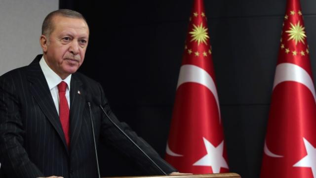 Cumhurbaşkanı Erdoğan'dan Şanlıurfa'nın kurtuluş yılına özel video