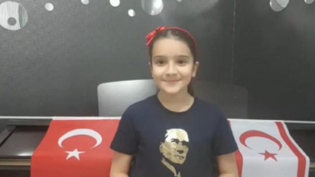 KKTC'li çocuklardan 'Teşekkürler Türkiye'm klibi