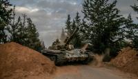 Libya'da UMH birlikleri Sabrata'da kontrolü sağladı