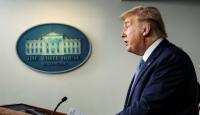 Trump'tan 'petrol anlaşması' açıklaması