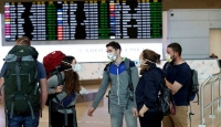 İsrail'de COVID-19'dan ölenlerin sayısı 115'e yükseldi