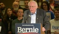 ABD'de başkanlık yarışından çekilen Sanders, Biden'ı destekleyecek
