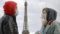Fransa'da serbest dolaşımın sınırlandırılması 11 Mayıs'a kadar uzatıldı