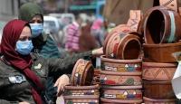 DSÖ'den Mısır'a çarşı ve dükkanlarda 'katı önlemler alma' çağrısı
