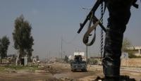 Irak'ta DEAŞ operasyonu : 24 ölü