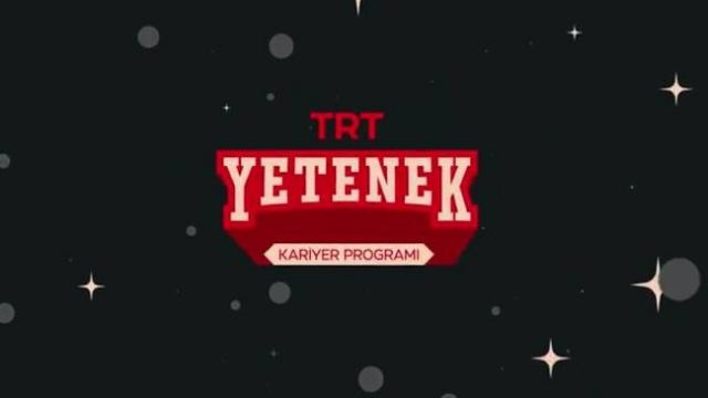 """150 genç mezun """"TRT Yetenek"""" ile buluşuyor"""