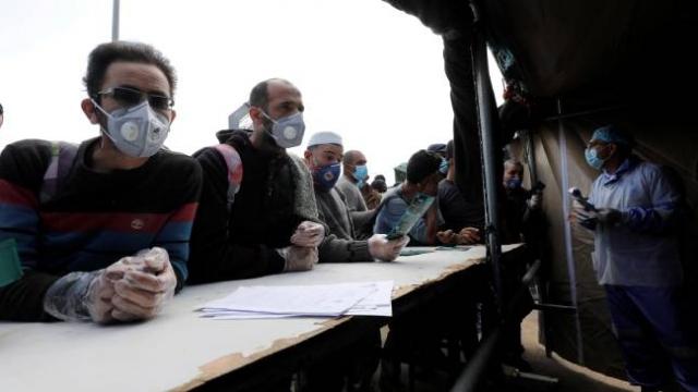 İsrail'in koronavirüs mücadelesi: İddialar, gerçekler ve ihmaller