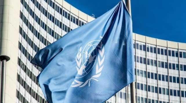 BMden Afgan mülteciler için destek çağrısı