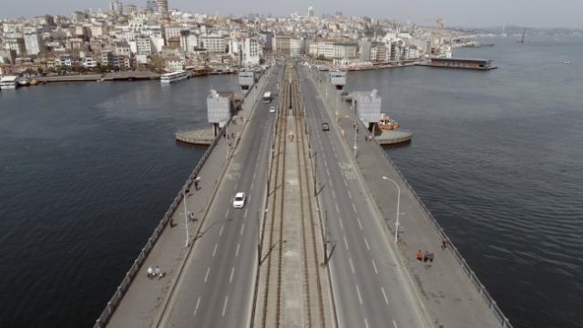 İstanbul'daki hava kirliliğini sese çevirdi