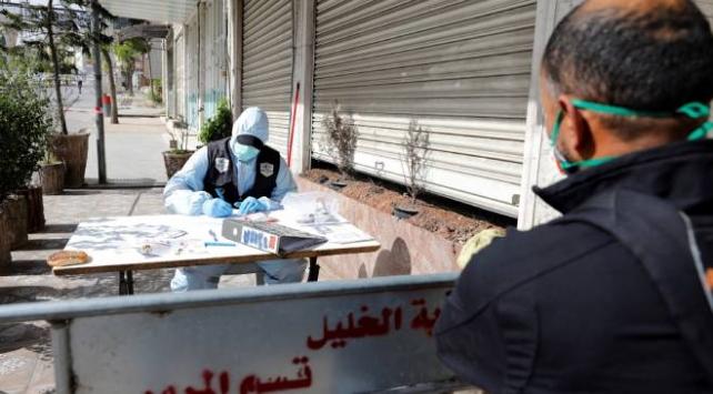 İsrail Doğu Kudüsteki COVID-19 vakalarını gizliyor