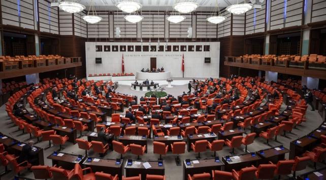 Koronavirüse karşı ekonomik önlem paketi komisyonda