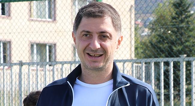 """Trabzonsporun efsane futbolcusundan """"evde kal"""" çağrısı"""