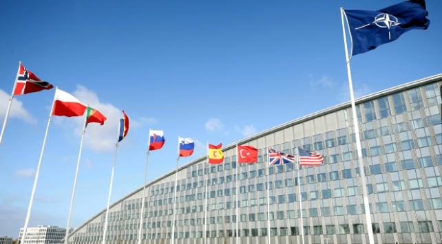 NATOdan Türkiyeye müttefiklere yardım övgüsü