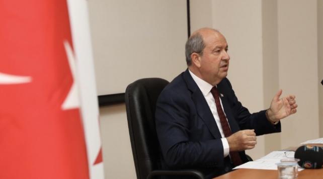 KKTC Başbakanı Tatar: Türkiye her zaman olduğu gibi yine yanımızda