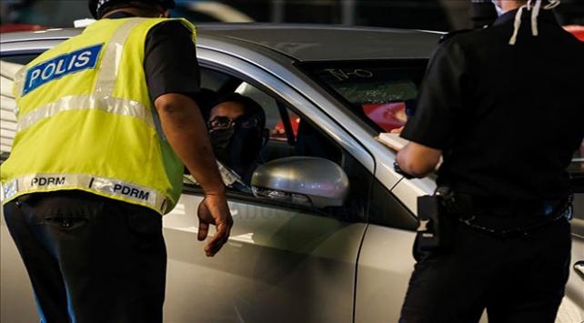 Malezyada vaka sayısı 5 binin üzerine çıktı