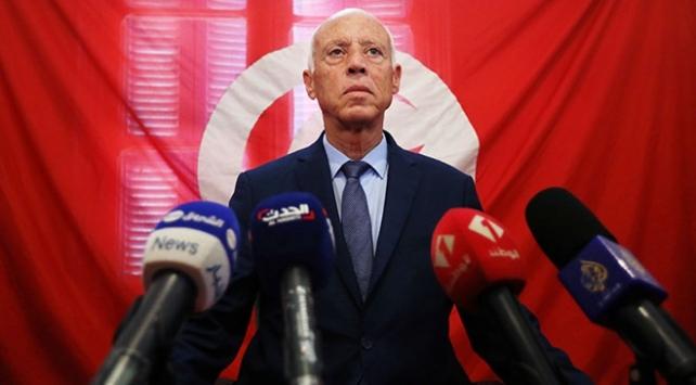 Kays Said: Tunus, Libya konusunda yasal meşruiyetten yanadır