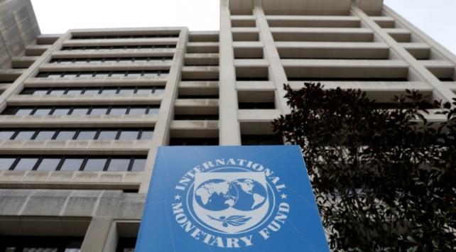 IMFden COVID-19un ekonomik etkilerine karşı likidite hattı
