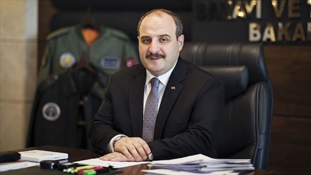 Bakan Varank: Sanayicinin lehine önemli adımlar attık