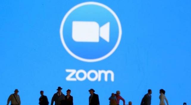 Zoom uygulaması veri skandalı ile gündemde