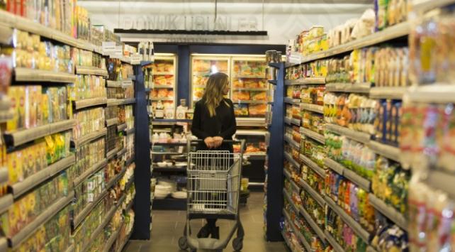 Gıda ve içecekte en az 6 aylık stok mevcut