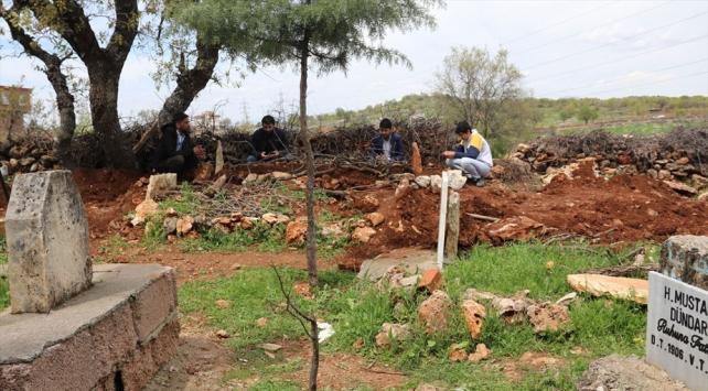 Aldığı evin borcunu ödemek için çalışırken PKKlı teröristlerce katledildi