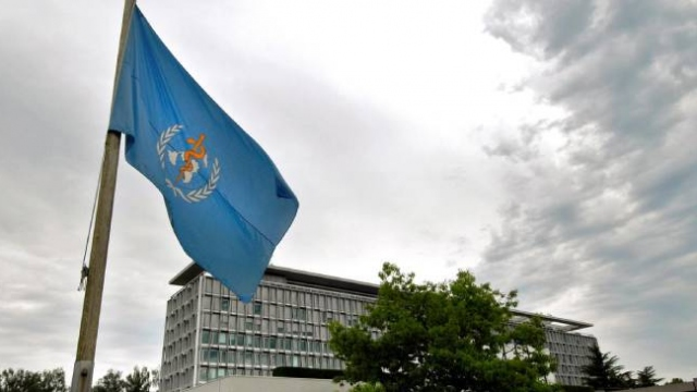Dünya Sağlık Örgütü eleştirilerin odağında