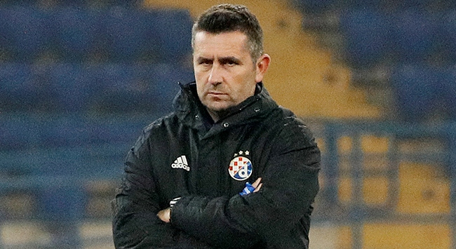 Dinamo Zagrebte Bjelica dönemi sona erdi